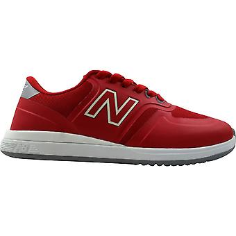 New Balance 420 Numeric Red/White NM420RED Men's