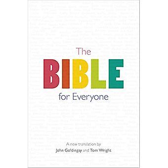 Bibeln för alla av Tom Wright - 9780281074013 Bok