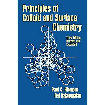 Principper for kolloid og overfladekemi - Revideret og udvidet af