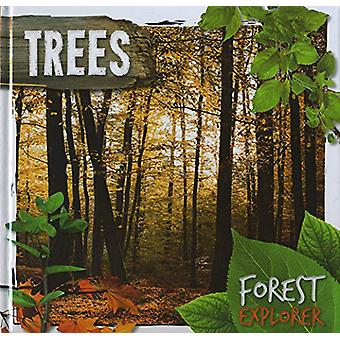 Trees by Robin Twiddy - 9781786374806 Book