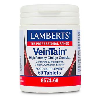 Lamberts VenenTain Tabletten 60 (8574-60)