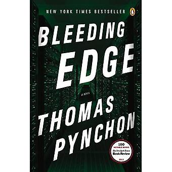 Bleeding Edge by Thomas Pynchon - 9780143125754 Book