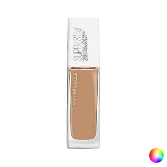 Liquid Make Up Base Superstay Maybelline (30 ml)/40 - Fawn