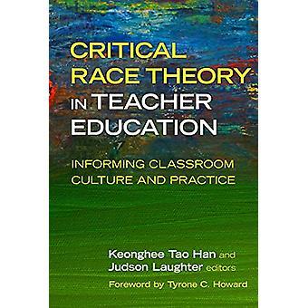 Teoria da Raça Crítica na Formação de Professores - Informando Cultur em Sala de Aula