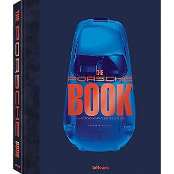 Porsche Book - The Best Porsche Images by Frank M. Orel (Extended Edit