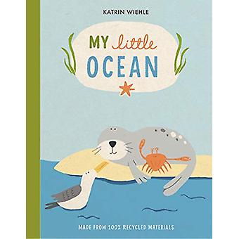 My Little Ocean door Katrin Wiehle - 9781328535252 Boek