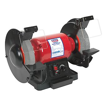 Sealey Bg200Wvs Bench Grinder ?200Mm Variable Speed