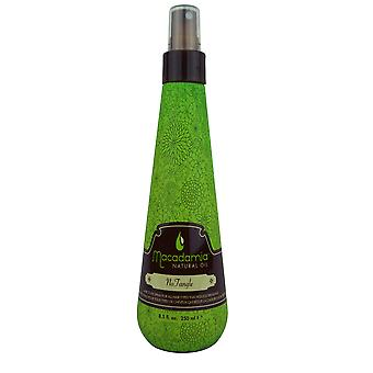 Macadamia Natural Oil No Tangle Pre Styler 8.5 oz