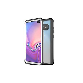 Mobile Case for Samsung Galaxy S10 Plus - Black