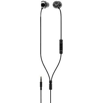 beyerdynamic SOUL BYRD In-ear headphones In-ear Headset, Volume control Black