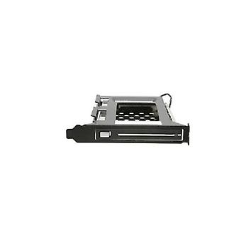Startech Sata Removable Hard Drive Bay For Pc Expansion Slot