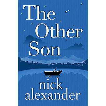 The Other Son by Nick Alexander - 9781542018999 Book