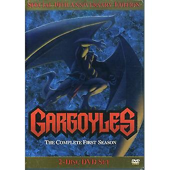 Gargoyles: Season 1 [DVD] USA import