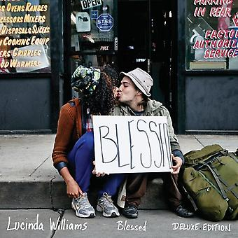 Lucinda Williams - Blessed [CD] USA import
