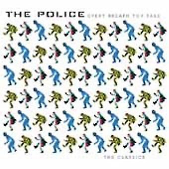 Polizei - jedes Breath You Take: The Classics [CD] USA import