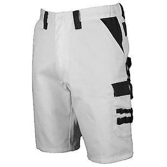 Herre DW247 Holdbare Multipocket Pro Work Cargo Shorts