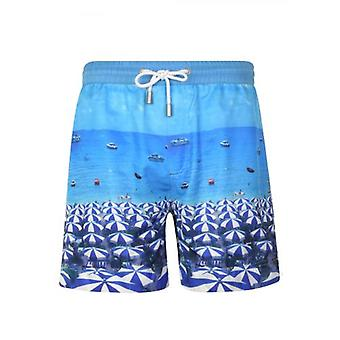 Thomas Royall Luca Bondi Beach Swim Short