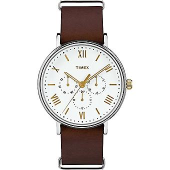Timex Unisex Ref Clock. TW2R82500