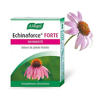 Echinaforce Forte 30 Tabletten None