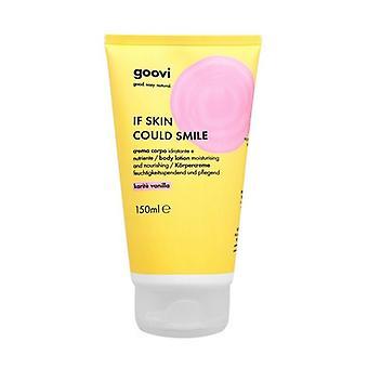 Shea Vanilla Body Cream 150 ml of cream