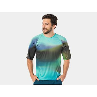 Bontrager Jersey - Rhythm Mountain Bike Tech Tee