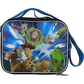 Lunch Bag Disney Toys Story Woody, Buzz & Bullseye Boys 501297