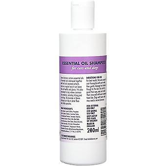 Denes Aromaterapie Šampon pro esenciální olej - 200ml