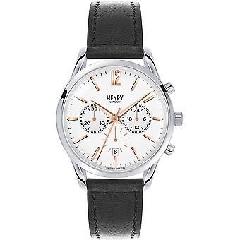 Henry London HL39-CS-0009 Highgate Women's Watch Chronograph