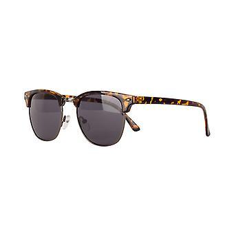 النظارات الشمسية Unisex Cat.3 الدخان البني الداكن (AMU19207 B)