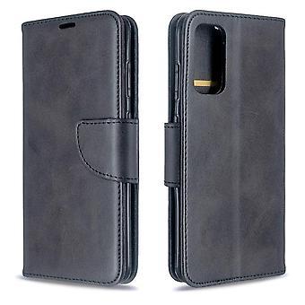 Tegnebog til Samsung Galaxy S20