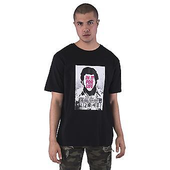 CAYLER & SONS Men's T-Shirt CSBL For Life Semi Box