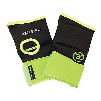 Fitness Mad Boxing Gel Inner Mitts Large/Extra Large