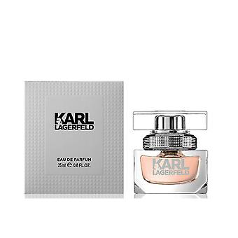 Karl Lagerfeld Woman Eau de parfum spray 25 ml