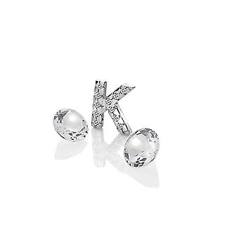 Anais Hot Diamonds Anais Sterling Silver K Charm AC079