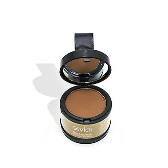 Water Proof Edge Control Hair Line Shadow Makeup Hair Concealer For Root Cover Up