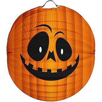 Lyhty Kurpitsa 22 cm Kurpitsa Lyhty Halloween Oranssi Sisustus Halloween Party