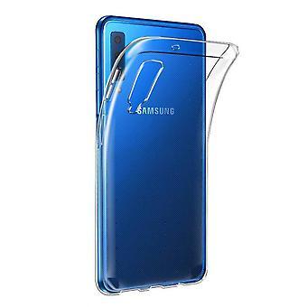 Colorfone Samsung Galaxy A7 2018 Shell (Transparente)