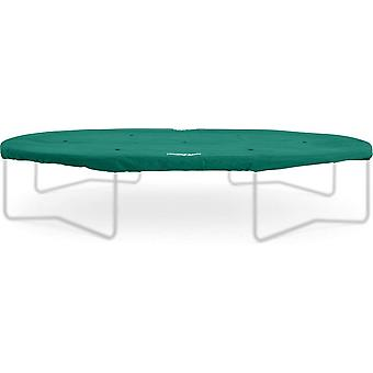 BERG green trampoline weather cover extra 330