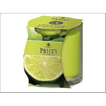 Prices Cluster Jar Lime & Basil PCJ010690