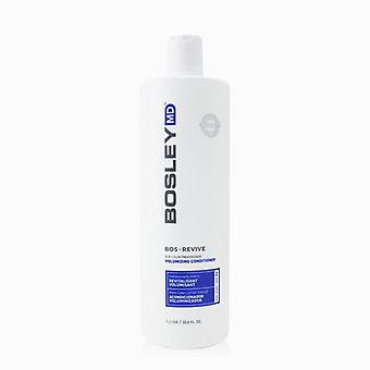 BosleyMD BosRevive Non Color-Treated Hair Volumizing Conditioner 1000ml/33.8oz