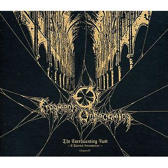 Fragments of Unbecoming - Everhaunting Past [CD] USA import