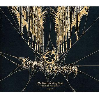 Fragment av Unbecoming - Everhaunting Past [CD] USA import
