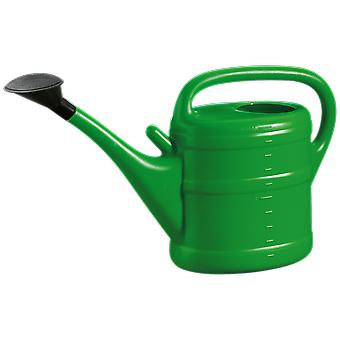 Watering Can 10 Litre Green
