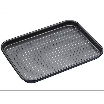 Kitchen Craft Master Class Crusty Bake Non Stick Bakng Tray KCMCCB54