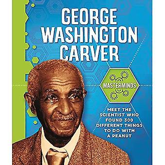 Masterminds: George Washington Carver (Masterminds)