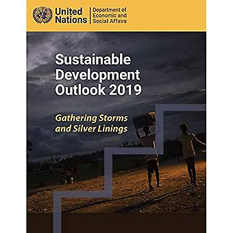 Sustainable Development Outlook 2019: Gathering Storms and Silver Linings
