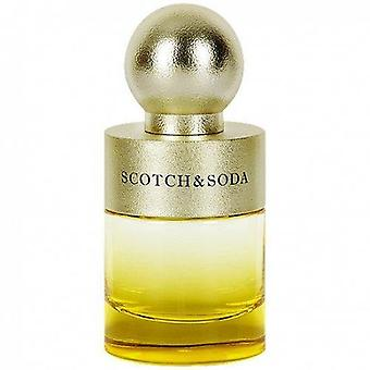 Scotch & Soda Island Vatten Kvinnor Eau de parfum spray 90 ml