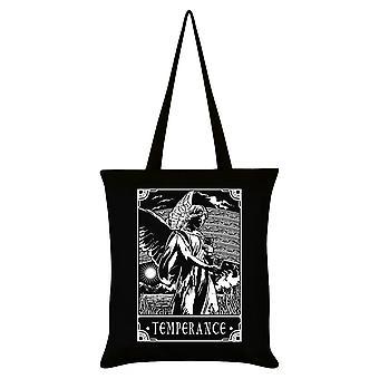 Dödliga Tarot Temperance Tote Bag