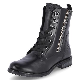 Bugatti 4115693O40191082 universelle vinter kvinder sko