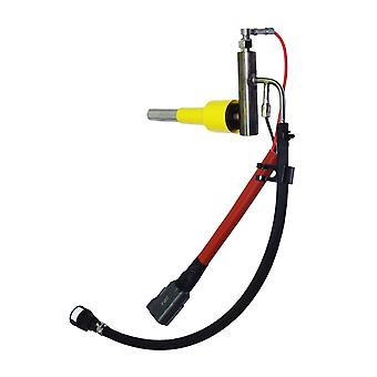 Dieseldp.bränsleångventil för Citroen Relay, Peugeot Boxer 2.2 D Injektor ångor